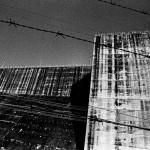 Paredão da hidrelétrica de Tucuruí | 2011