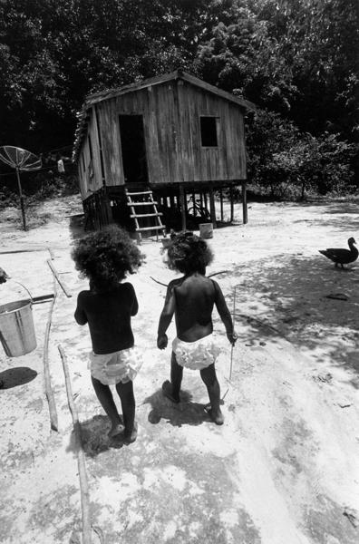 Baião - PA | 2003
